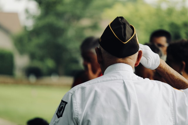 4 Common Health Issues Facing Veterans Today