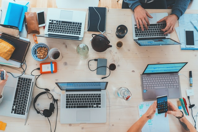 5 Ways Technology Can Improve Your Business