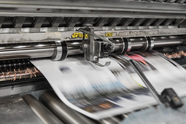 3 Ways To Improve Safety for Print Operators