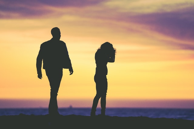 3 Coping Methods for Divorcing Men who Didn't Want a Divorce
