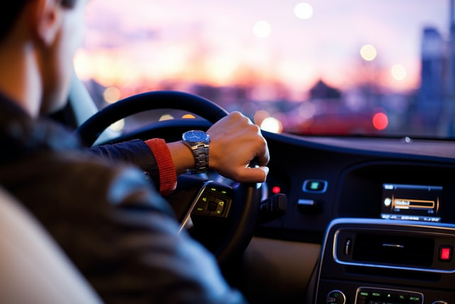 Tops Four Driving Safety Tips