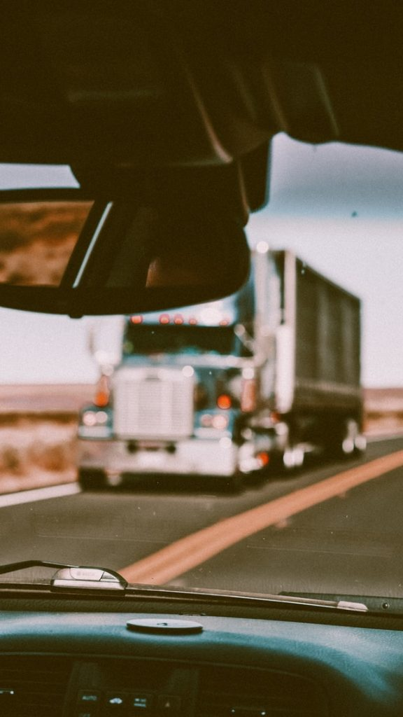 Driving Refreshers for Commercial Drivers